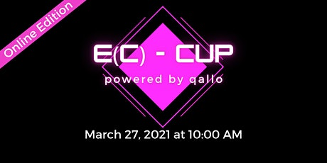 E(C)-CUP 2021 ~ FUT  Online Edition~ tickets