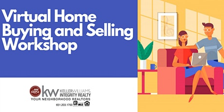 Virtual Home Selling and Buying Workshop tickets