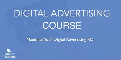 WSQ Digital Advertising Course tickets
