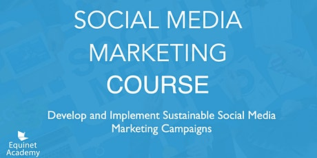 WSQ Social Media Marketing Course tickets