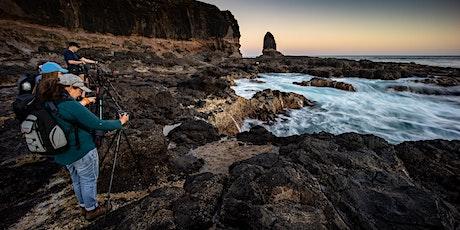 FULL DAY Mornington Peninsula Coastal Landscape Photography Master Class tickets