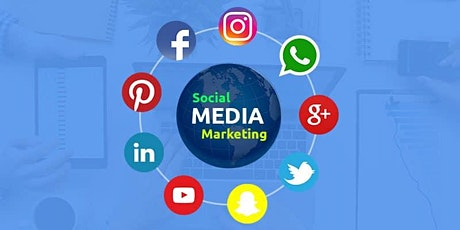 .Social Media Marketing Course Free Online (REGISTER FREE) tickets