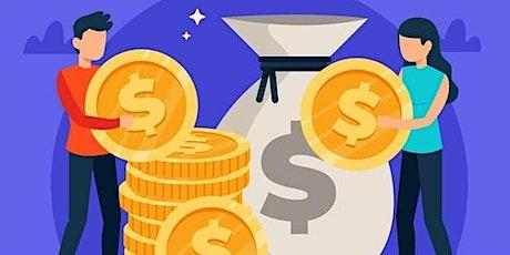 .Make Money + Start Your E-commerce Business(REGISTER FREE) tickets