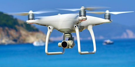 The weekender - Remote Pilot Licence (RePL) - 4 days over 2 weekends tickets