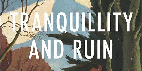 Book Launch: Tranquillity and Ruin by Danyl McLauchlan tickets