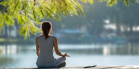 Breathe for Stress-relief Workshop (online) tickets