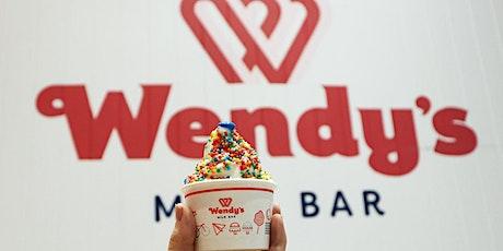 Kid's Ice Cream Decorating with Wendy's Milk Bar tickets