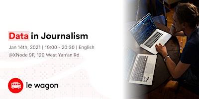 Data in Journalism
