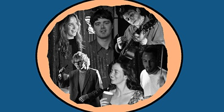 The Fillmores Tape Launch w/ Polly and The Pockets tickets
