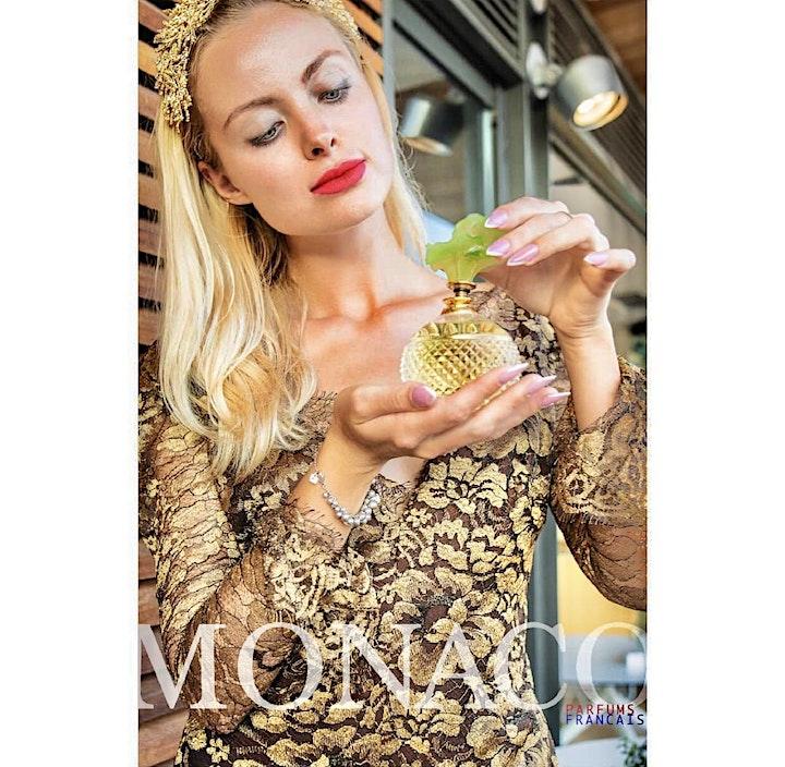 Season 11 Tiffany's Fashion Week Paris & Book Launch image