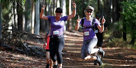 Perth Trail Series: Sly Fox Summer Series Event 4 tickets