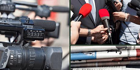 PR Power-Workshop - wie Du die Medien für Dich gewinnst. Tickets
