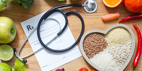 Anti-Inflammatory Food Plan tickets