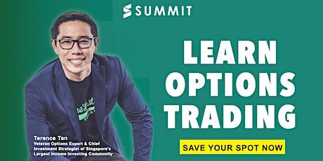 Options Trading Online Webinar tickets