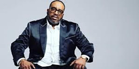 Marvin Sapp and Smokie Norful On-Air Virtual Gospel Concert tickets