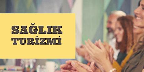 UYGULAMALI DEVLET DESTEKLERİ EĞİTİMİ -ÜCRETLİ -İGEME tickets