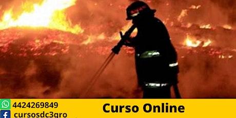 NOM 002 Prevención y Protección contra Incendios entradas