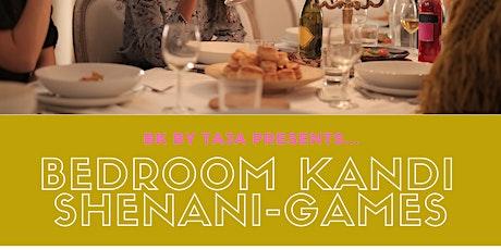 "Bedroom Kandi Shenani-games: ""Mommy's & Mimosas"" tickets"
