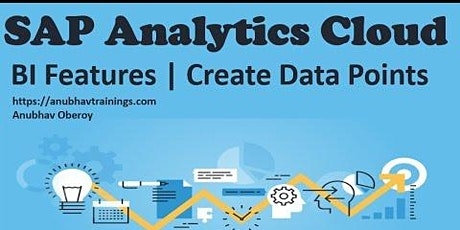SAP Analytics Cloud Certification Training tickets
