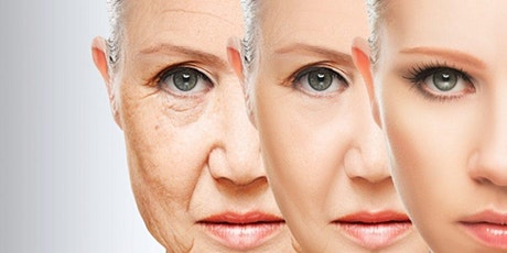 Free Workshop: Hands-on Anti-Aging Skincare Facial tickets