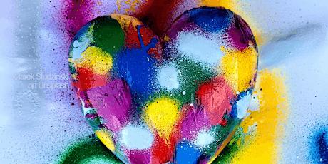 4 passi nelle emozioni - incontro introduttivo biglietti