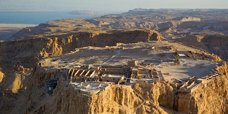 Masada and Dead Sea tickets