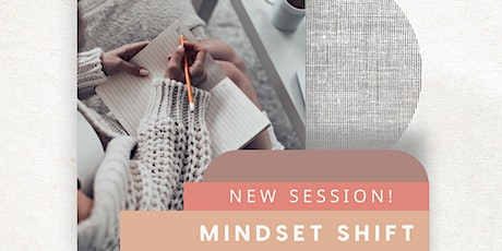 Pen Therapy Mindset Shift Journaling Session - 9AM tickets