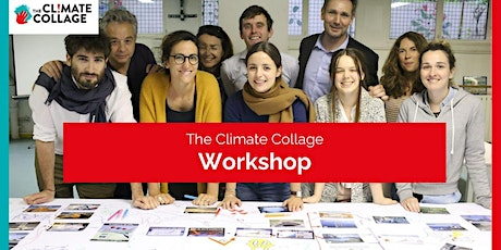 The Climate Collage Workshop tickets