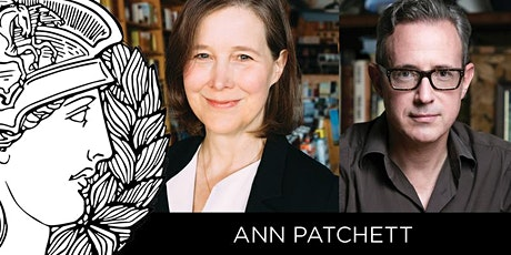 EX LIBRIS: Ann Patchett tickets