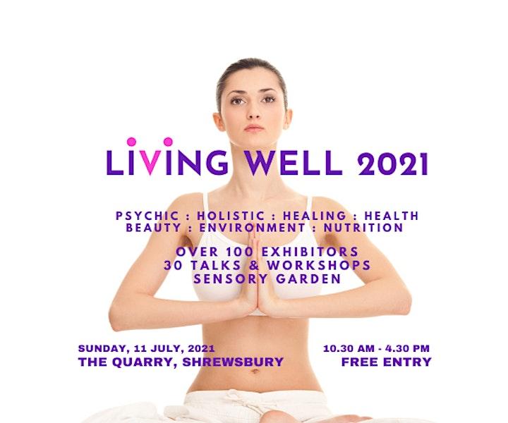 LivingWell 2021 image