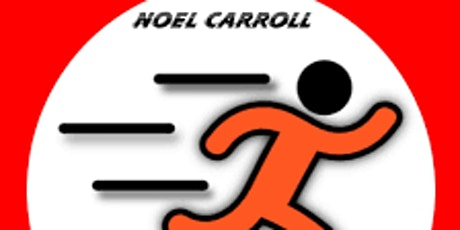 Your way to 5k with Noel Carroll tickets