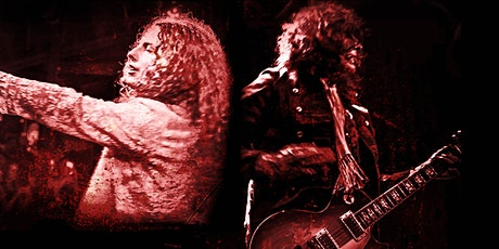 Led Zep - Classic Live Zeppelin tickets