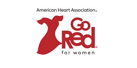 Go Red for Women Virtual Event tickets