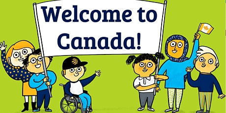 Pearson Airport Explorers Camp - Welcome to Canada tickets