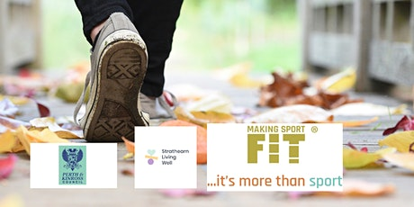 Walk For Fitness tickets