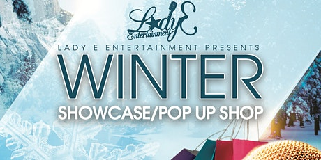 Winter Pop Up Shop/Showcase tickets