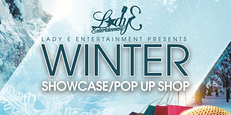 Winter Pop Up Shop/ Showcase tickets