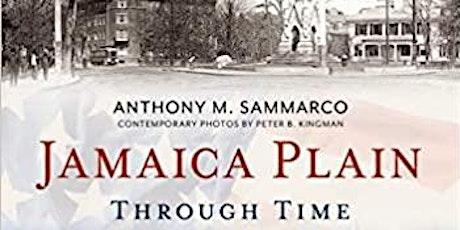Jamaica Plain Through Time Book Talk tickets