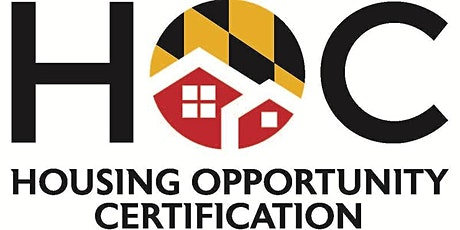 Housing Opportunity Certification REALTORS® VIRTUAL Training tickets