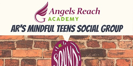 AR's Mindful Teens After School Social Group tickets