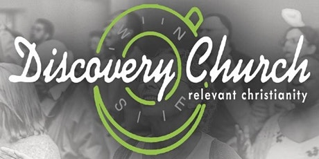 Discovery Church Galway Sunday Service Online 10:30am tickets
