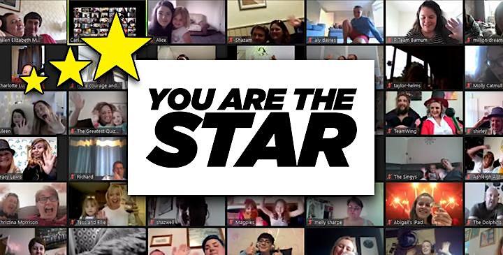 The Virtual Pub Quiz Live on Zoom with Carl Matthews image