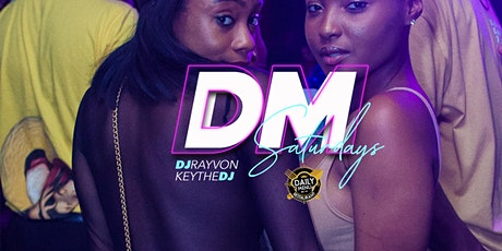DM Saturdays at the Daily Menu (RSVP) tickets