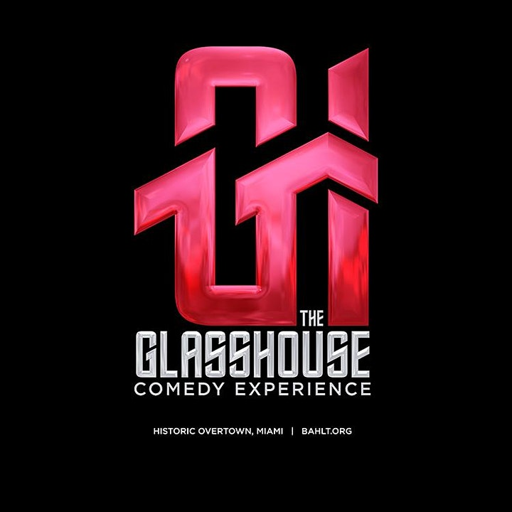 The Glasshouse Comedy Experience image