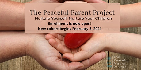 Orot's Peaceful Parent Project 2021 tickets
