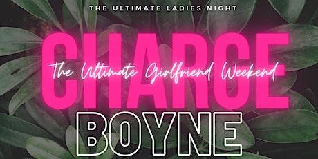 The Ultimate Girlfriend Weekend Spa Retreat tickets