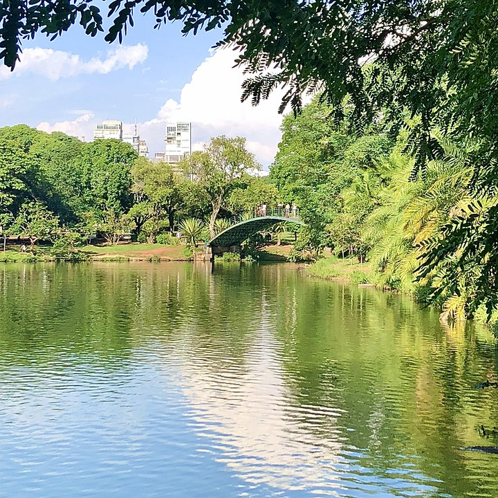 SP Free Walking Tour - IBIRAPUERA PARK (English) image