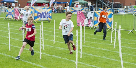 GoFest Active Half-Term Multi Sports Camp at Cranleigh Cricket Club tickets