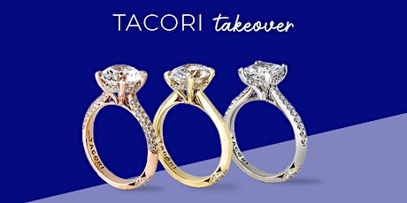 Tacori Takeover - Robbins Brothers Houston Clearlake tickets