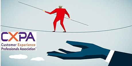 CXPA London Network:  CX Leadership in these times tickets